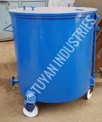 Paints Storage Tanks