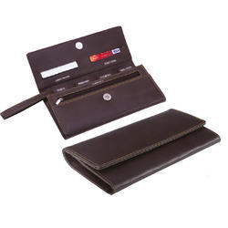 Passport Holder Leatherite German
