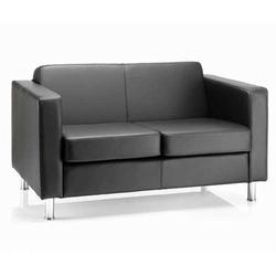 Two Seater Office Sofa