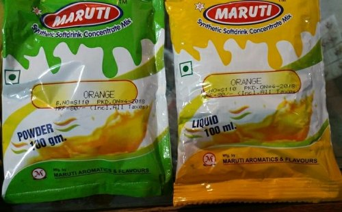 Maruti company - Fruit Juice Flavour Manufacturer from