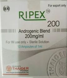 RIPEX Peptide Injection