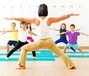 Kids Yoga Service
