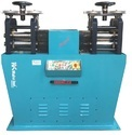 8x4 Inch Double Head Jewellery Rolling Mill