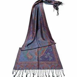 Designer Silk Stoles