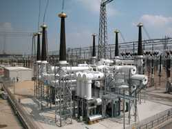 Erectrical works service/Electrical Contractor  HT Substations