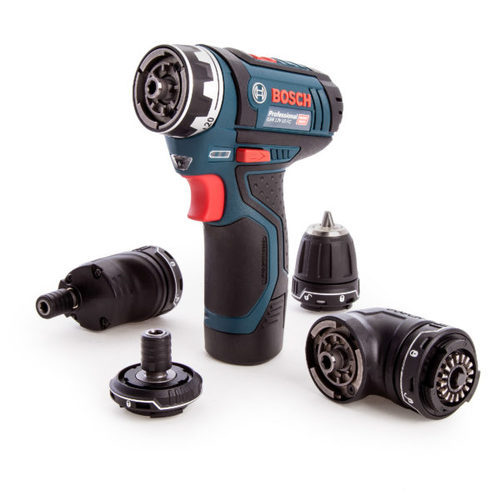 Favoriete Bosch GSR 12V-15 FC Professional Driver Drill at Rs 13500 /unit NJ09