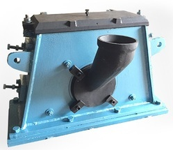Guard Housing Of Shot Blasting Machine