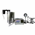Automatic Microprocessor Digital Bomb Calorimeter with Auto Gas Filling System