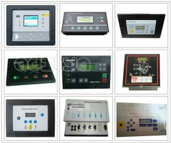 Screw Compressor Display Controller