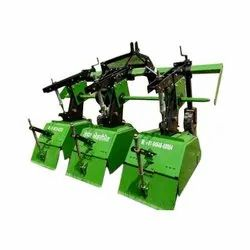 Spring Type Inter Cultivator