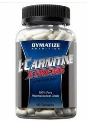 Dymatize L-carnitine Xtreme 60 Capsule