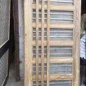 Original Sagwan Wooden Jali Doors