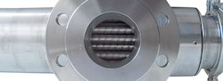 Corrugated Tube Heat Exchangers (CTHE)