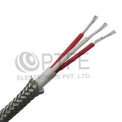 PT 100 Wire