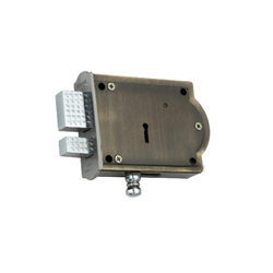 Hunk Door Lock DL-1012