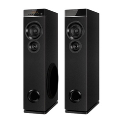 Computer Tower Speaker