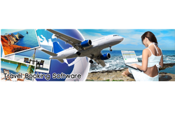 Travel Booking Software