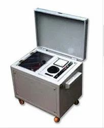 Motor Operated Oil Testing Kit