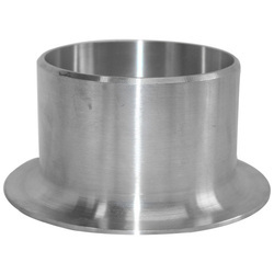 Stainless Steel Stub