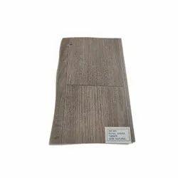 Rubber Vinyl Carpet Flooring, Thickness: 1mm