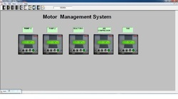 Micro- Motor Management Software