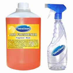 Musk Air Freshener
