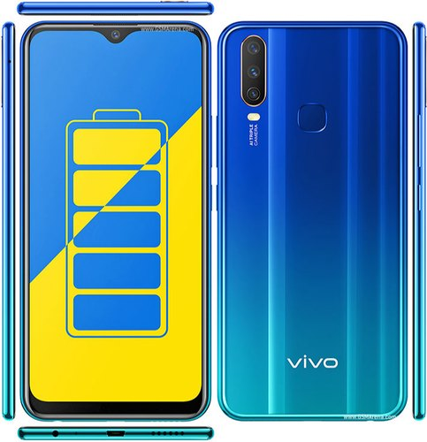 Vivo Y15 (4GB RAM, 64GB Storage)