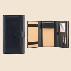 Three Fold Cheque Book Folder