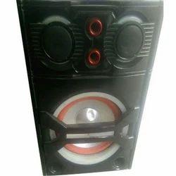 High Power Active Sound Speaker USB Bluetooth FM Karoke