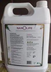 Herbal Disinfectant For Hospital