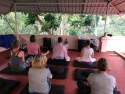 Meditation Zazen Service