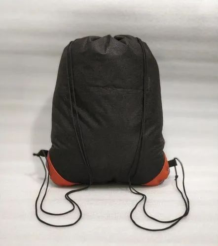 Drawstring Polyester Bag