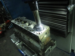 Petrol Engine Rebuilding Services
