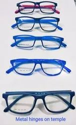 Glaze Iwear Tr Frame With Metal Hinges