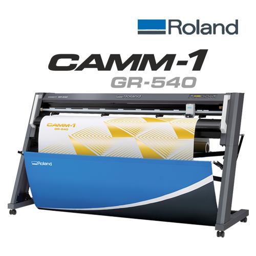 Roland Camm1 Gr 540 Cutting Plotter