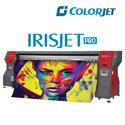 Colorjet Irisjet Pro Digital Solvent Printer