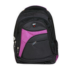 Infinit Laptop Backpack Hot Pink Color