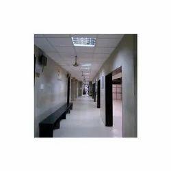 Audit Service Lighting And Illuminance Audit