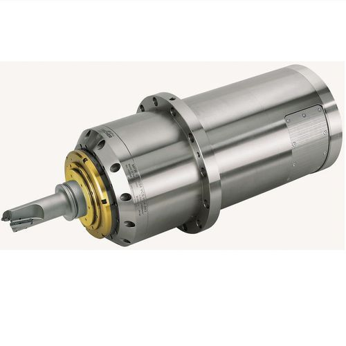 Milling Motor Spindle, मोटराइज्ड स्पिंडल्स in Nanded, Pune , General  Precision Spindles   ID: 17540614312