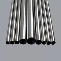 Food Grade 316 Stainless Steel Seamless Tube