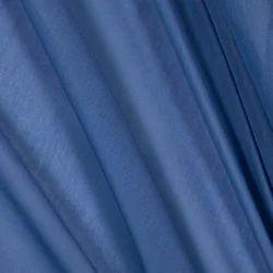 Coat Lining Blue Fabric, Width: 58-60 inch