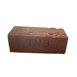 Rectangle Wire Cut Brick, Size: 9 In. X 4 In. X 3 In., for Side Walls