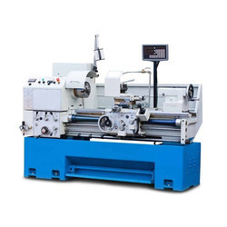 Milling Lathe Machine