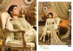 Stylish Designer Party Wear Ethnic Salwar Kameez