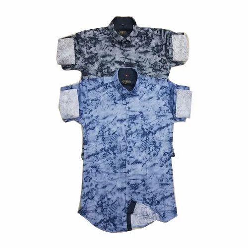 c32a80110e880 Mens Designer Printed Shirts