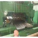 Multi Spot Welding Machine For Radiator Panel