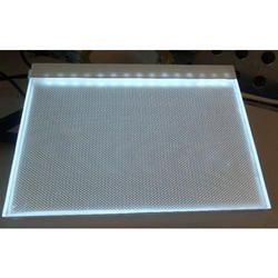 LED Light Guide Plate Doting Service
