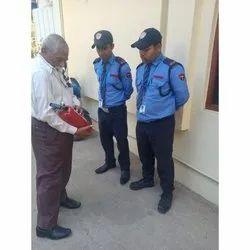 Unarmed Home Security Guard Service