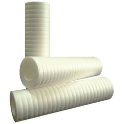 Soe PP Spun Filter Cartridge