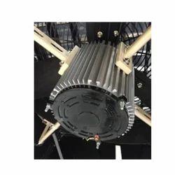 Single Phase Tent Cooler Motor, 220 V